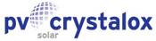 Crystalox Logo
