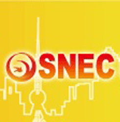 SNEC PV Expo